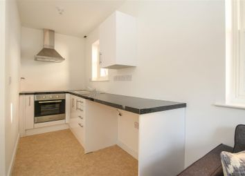 Thumbnail 1 bed flat to rent in Linnet Mansion, Linnet Lane, Liverpool