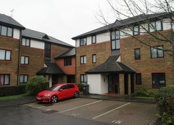 Thumbnail 1 bedroom flat to rent in St James Lane, Greenhithe