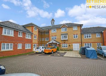 Thumbnail 2 bed flat for sale in Hutchings Lodge, Rickmansworth