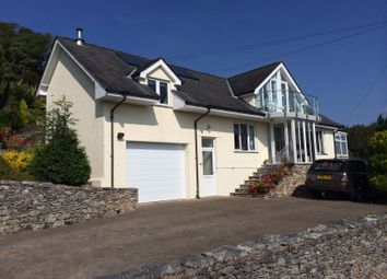 Thumbnail 3 bed detached house for sale in Ingil Nook, Charney Well Lane, Grange Over Sands