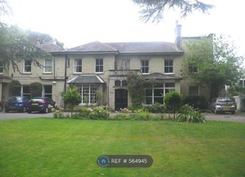 Thumbnail 1 bed flat to rent in Tankerville, Kingston Upon Thames