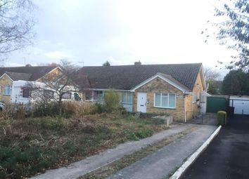Thumbnail 3 bed bungalow for sale in 51 Thorne Lane, Yeovil, Somerset