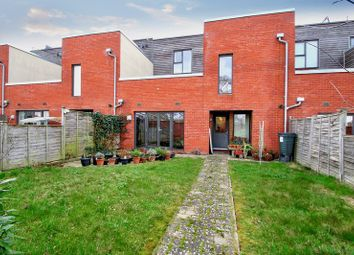 Thumbnail 4 bed terraced house for sale in Bosun Walk, Street