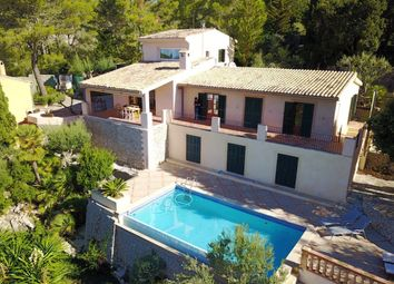 Thumbnail 4 bed country house for sale in Galilea, Mallorca, Spain