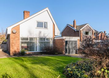 Thumbnail 5 bed detached house for sale in Cotswold Drive, Garforth