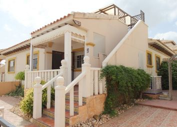 Thumbnail 2 bed bungalow for sale in Dehesa De Campoamor, Valencia, Spain