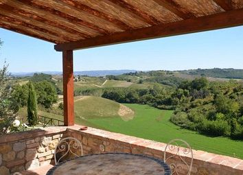Thumbnail 3 bed property for sale in Charming Farmhouse, San Gimignano, Florence
