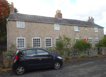 Thumbnail 3 bed cottage for sale in Church Street, Rhuddlan, Rhyl