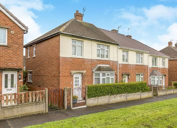 Thumbnail 3 bed property for sale in Hambledon Avenue, Chester Le Street