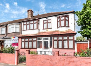 Thumbnail 5 bed end terrace house for sale in Streatham Road, Mitcham