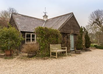 Thumbnail 1 bed barn conversion to rent in Church Lane, Dauntsey, Chippenham