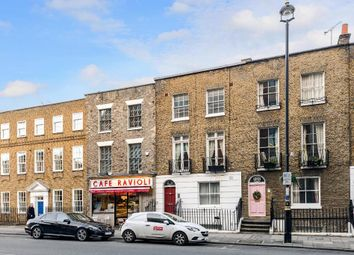 Thumbnail 4 bed terraced house for sale in Horseferry Road, Westminster