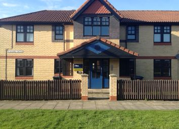 Thumbnail Block of flats to rent in Cheshire Grove, South Shields