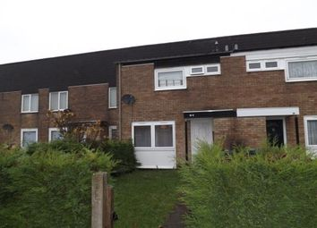 Thumbnail 3 bedroom terraced house for sale in Foredraft Close, Bartley Green, Birmingham, West Midlands