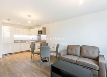 Thumbnail 1 bed flat to rent in Roma Corte, Lewisham