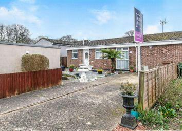 3 bed bungalow for sale in Sandpiper Road, Chatham ME5