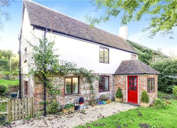 Thumbnail 3 bed end terrace house for sale in Blandford Road, Tarrant Hinton, Blandford Forum, Dorset