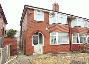 Thumbnail 3 bedroom property to rent in Larkholme Avenue, Fleetwood