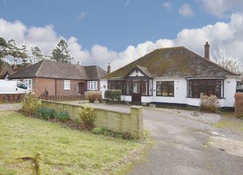 Thumbnail 3 bed detached bungalow for sale in Bucknalls Lane, Watford