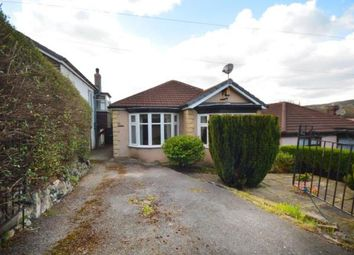 Thumbnail 2 bed bungalow for sale in Rivelin Bank, Sheffield, South Yorkshire