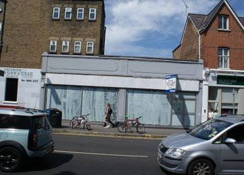 Thumbnail Retail premises to let in Turnham Green Terrace, Chiswick