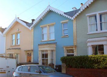 Thumbnail 3 bed terraced house for sale in Pembroke Road, Southville, Bristol
