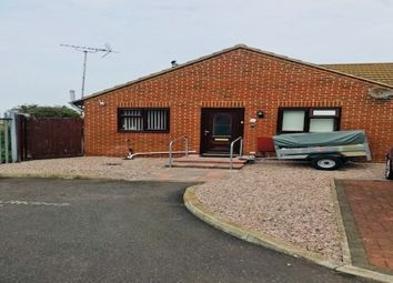 Thumbnail 2 bedroom bungalow to rent in Marsh View, The Broadway, Minster, Sheerness