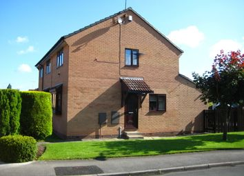 Thumbnail 2 bed semi-detached house to rent in Nether Ley Avenue, Chapeltown, Sheffield