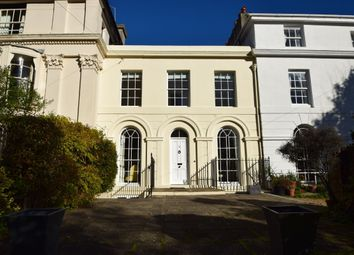 Thumbnail 3 bedroom terraced house to rent in Kent Road, Southsea