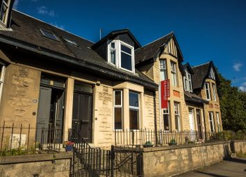 Thumbnail 3 bedroom terraced house for sale in Dumbarton Road, Scotstoun, West End, Glasgow