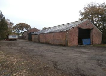 Thumbnail Light industrial to let in Oakfields, Heath Road, Whitchurch