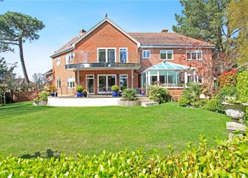 Thumbnail 5 bedroom detached house for sale in Chaddesley Glen, Canford Cliffs, Poole, Dorset