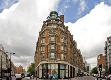 Thumbnail 1 bed flat to rent in Knightsbridge, Knightsbridge