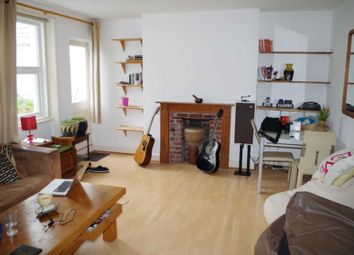 Thumbnail 2 bed flat to rent in Westbourne Gardens, Hove