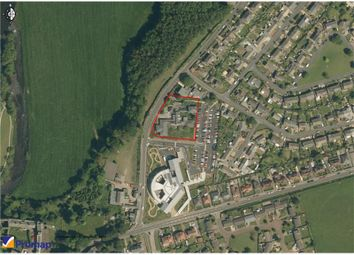 Thumbnail Land for sale in Former Cockermouth Cottage Hospital, Isel Road, Cockermouth, Cumbria