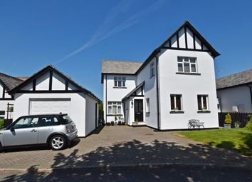 4 bed property for sale in Fairways Drive, Braddan IM4