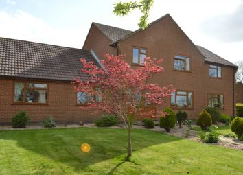 Thumbnail 9 bed detached house for sale in Willoughby Road, Cumberworth, Alford