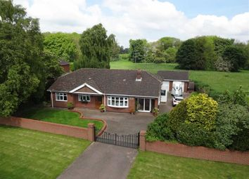 Thumbnail 3 bed bungalow for sale in Brickyard, Limber, Grimsby