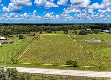 Thumbnail Land for sale in 39605 Taylor Rd, Myakka City, Florida, United States Of America