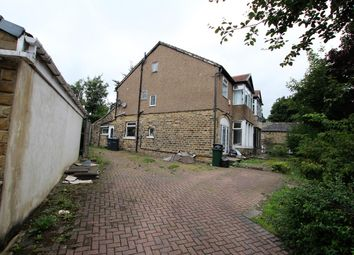 Thumbnail 4 bed semi-detached house for sale in Toller Lane, Bradford