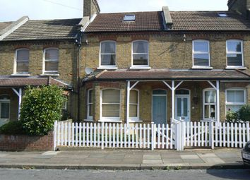Thumbnail 2 bedroom terraced house to rent in Plaistow Grove, Bromley