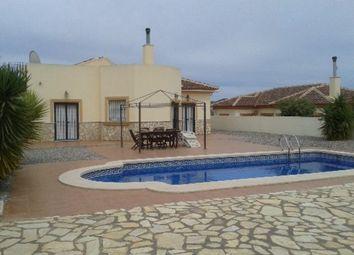 Thumbnail 3 bed villa for sale in Arboleas, Almería, Spain