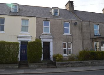 Thumbnail 4 bed terraced house for sale in Main Street, Tweedmouth, Berwick Upon Tweed, Northumberland