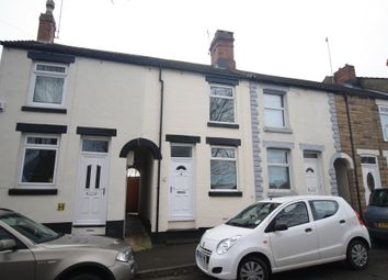 Thumbnail 3 bed terraced house for sale in Hastings Road, Swadlincote
