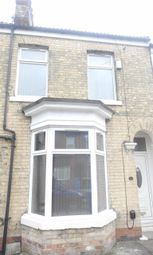 Thumbnail 5 bed property to rent in Fern Dale, Lambert Street, Hull