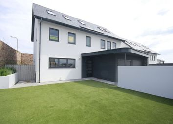 Thumbnail 4 bed detached house for sale in Westmount Road, St. Helier, Jersey