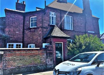 Thumbnail 1 bed flat to rent in Salisbury Road, Wood Green, London