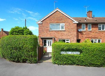 2 bed end terrace house for sale in Dorset Avenue, Glenfield, Leicester LE3
