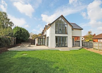 Thumbnail 4 bed semi-detached house for sale in Parkhayes, Woodbury Salterton, Exeter