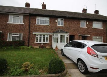 Thumbnail 4 bed terraced house to rent in Captains Lane, Bootle